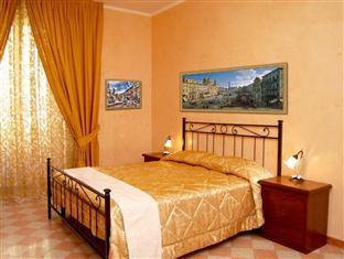 B&B Maestoso Rome - Piazza Navona Room