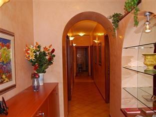 B&B Maestoso Rome - Hotel Interior