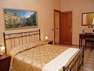 B&B Maestoso Rome - Guest Room