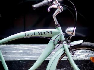 Hotel MANI Berlin - Atpūtas iespējas