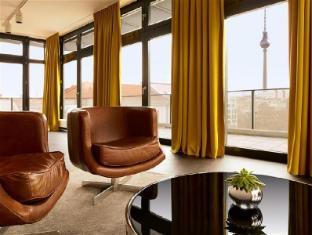 Hotel MANI Berlin - Vestabils