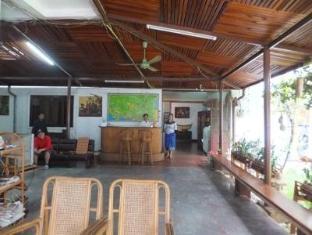 Villa Thatluang Vientiane - Lobi