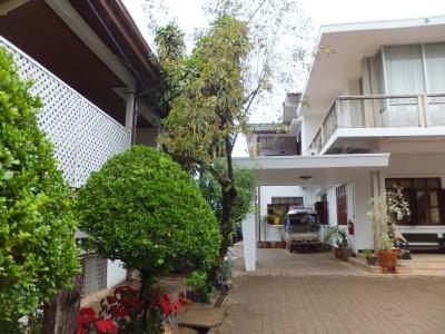 Villa Thatluang Vientiane - Otelin Dış Görünümü