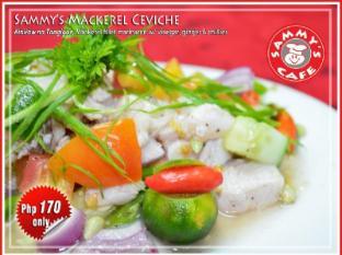 Express Inn – Mactan Cebu City - Restaurang