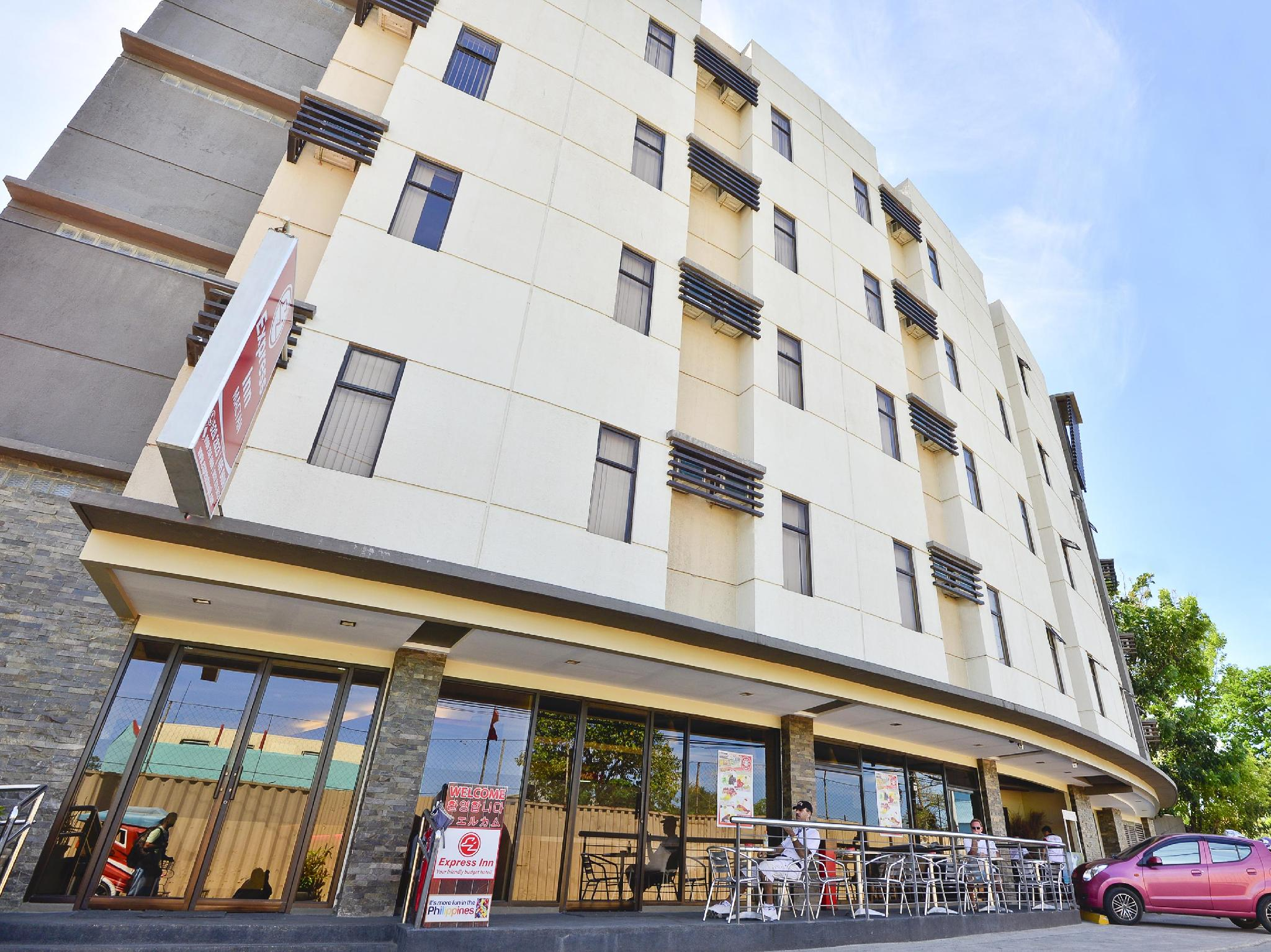 Express Inn – Mactan Cebu