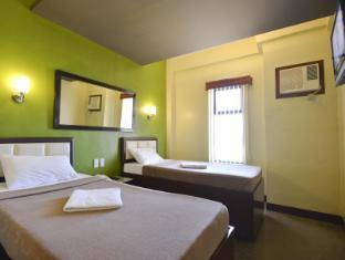 Express Inn – Mactan سيبو - غرفة الضيوف