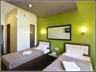 Express Inn – Mactan Cebu City - Gästrum