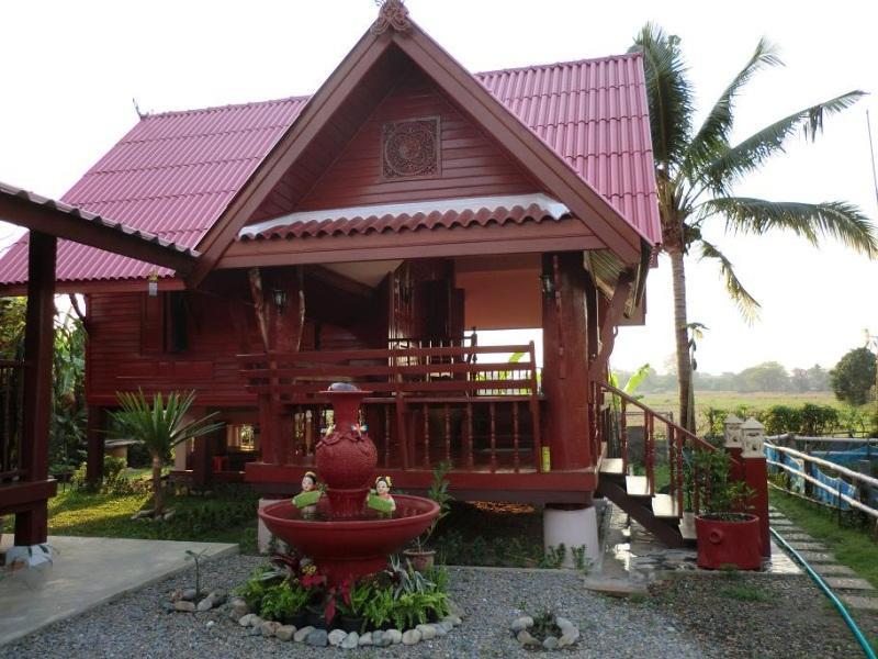 Hotell Baanpinmongkol i , Chiang Mai. Klicka för att läsa mer och skicka bokningsförfrågan