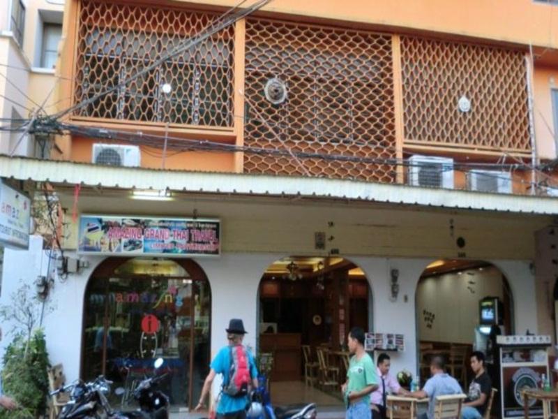 Hotell Amazing House i , Bangkok. Klicka för att läsa mer och skicka bokningsförfrågan