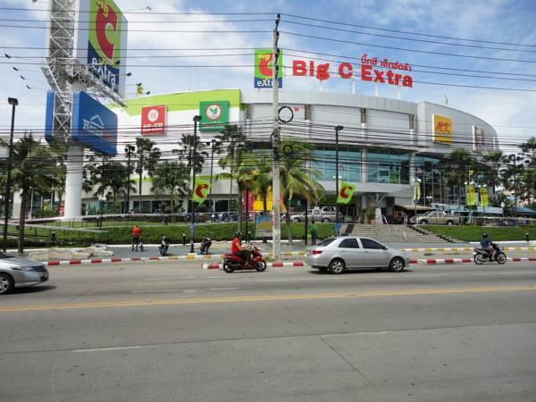 Hotell Pattaya Furnished Rentals Serviced Apartments i , Pattaya. Klicka för att läsa mer och skicka bokningsförfrågan