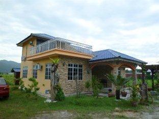 OBY Warisan Villa - Hotell och Boende i Malaysia i Langkawi