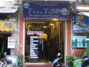 Tin Tin Hotel - Hotell och Boende i Vietnam , Hanoi