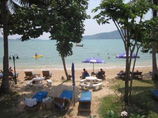Nomads Chalong Beach, Phuket بوكيت - منظر