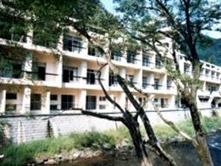Hotel Myoken Tanaka Kaikan 田中会馆弥噢肯酒店
