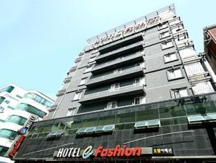 South Korea-이 패션 호텔 (E Fashion Hotel)