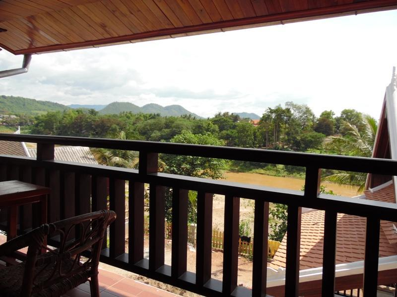 Cold River Guest House Luang Prabang