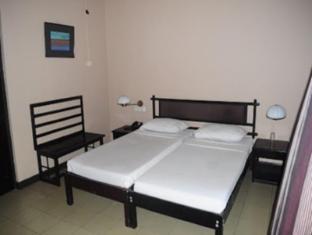 Hotel Nippon Colombo - Habitación