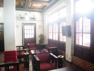 Hotel Nippon Colombo - Vestíbulo