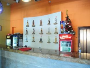 Hotel Nippon Colombo - Bar/ Salón