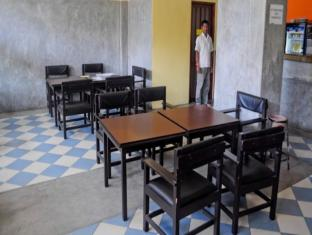 Hotel Nippon Colombo - Restaurante