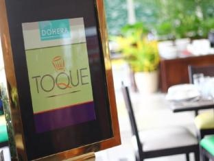 Dohera Hotel Cebu City - Restaurang