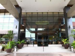 Dohera Hotel Cebu-stad - Entree