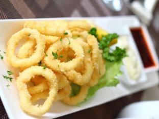 Dohera Hotel סבו - אוכל ומשקאות