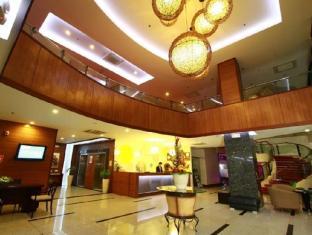 Dohera Hotel סבו - לובי