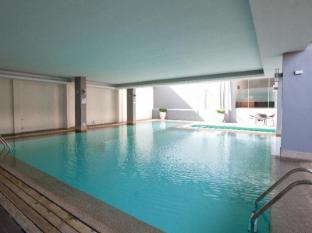 Dohera Hotel סבו - בריכת שחיה
