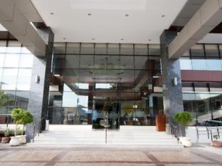 Dohera Hotel סבו - כניסה