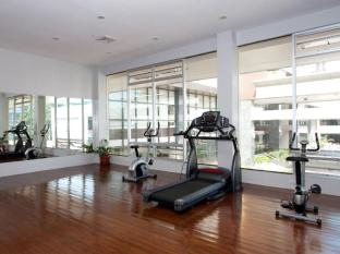 Dohera Hotel Mandaue City - Gym