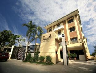 Palmbeach Resort & Spa Cebu - Exterior