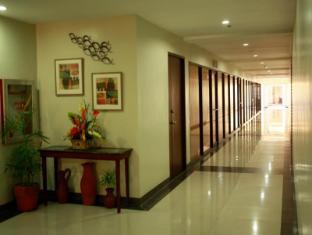 Palmbeach Resort & Spa Cebu - Interior