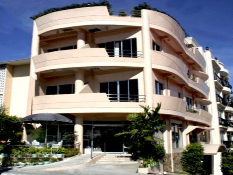 Hotel Casablanca - Hotels and Accommodation in Philippines, Asia
