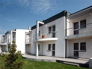 Invest Apartments Eger