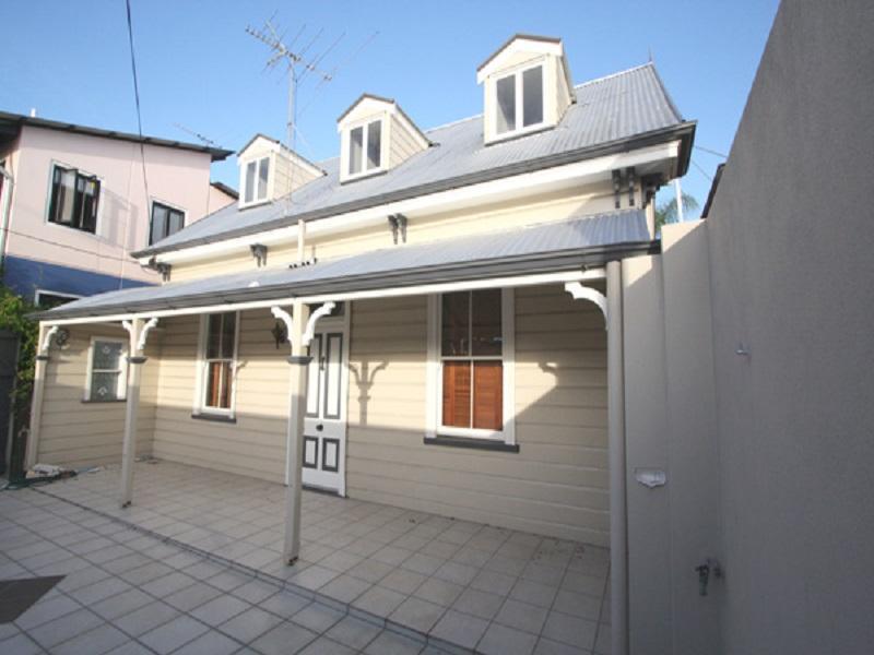 River Terrace Motel - Hotell och Boende i Australien , Brisbane