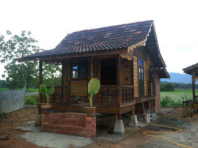 OBY Warisan Traditional Chalet - Hotell och Boende i Malaysia i Langkawi