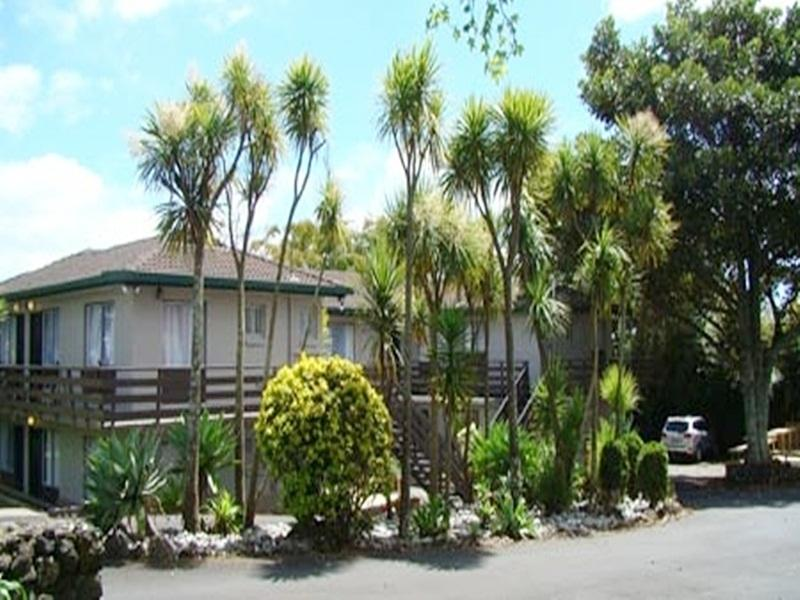 Siesta Motel - Hotels and Accommodation in New Zealand, Pacific Ocean And Australia