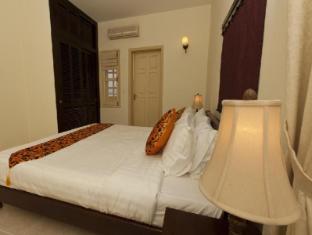 Grand Residence Phnom Penh - Guest Room