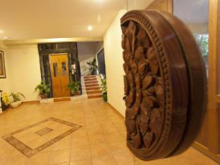 Grand Residence Phnom Penh - Hotel Interior
