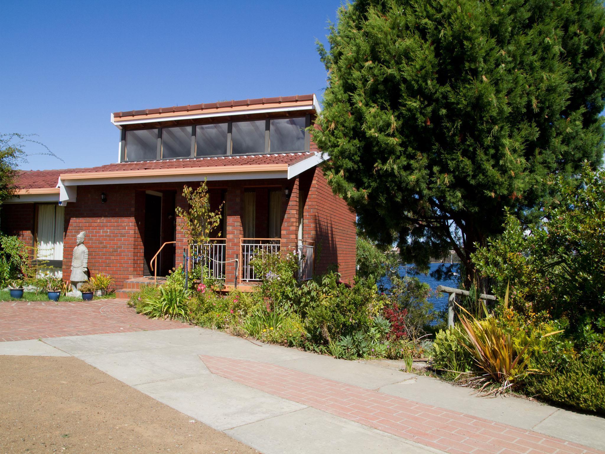 Derwent Retreat Holiday House - Hotell och Boende i Australien , Hobart