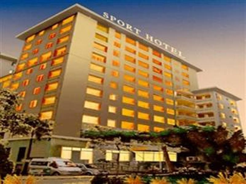 Sport Hotel Hanoi - Hotell och Boende i Vietnam , Hanoi