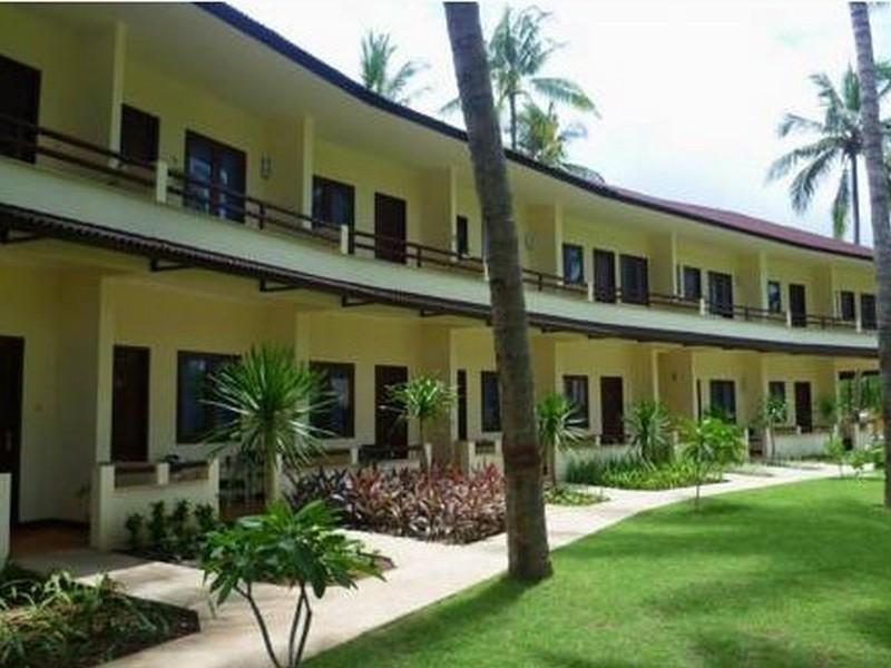Medana Bay Marina - Hotels and Accommodation in Indonesia, Asia