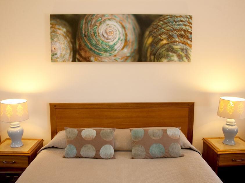 Byron Motor Lodge Motel - Hotell och Boende i Australien , Byron Bay