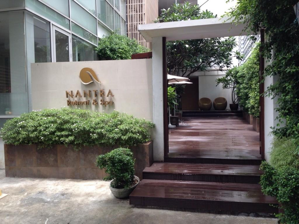 Nantra Retreat & Spa - Hotels and Accommodation in Thailand, Asia