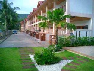 Chaweng Pattana Hotel