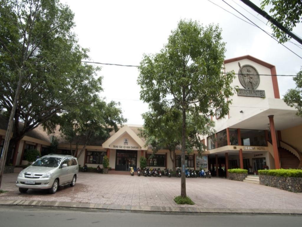 Dam San Hotel - Buon Ma Thuot
