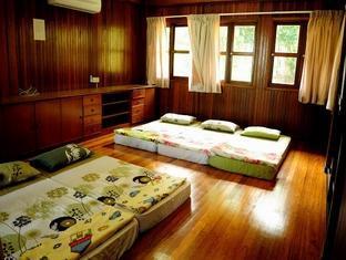 Villa Pulau Besar Malacca / Melaka - Extra Beds