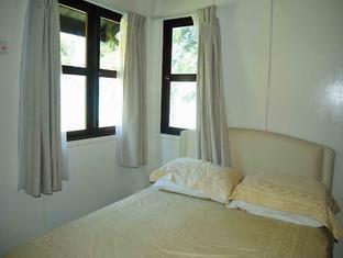 Villa Pulau Besar Malacca / Melaka - Double Room with Queen Bed (Grd Floor)