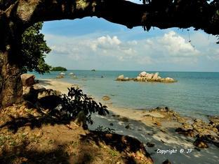 Villa Pulau Besar Malacca / Melaka - Pulau Besar Island